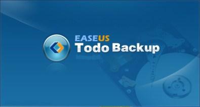 EaseUs Todo Backup 13.0 License Code