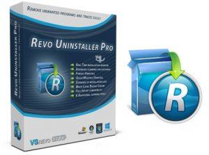 Revo Uninstaller Pro 4.4.1 Crack Keygen & License Key 2021 (Torrent)