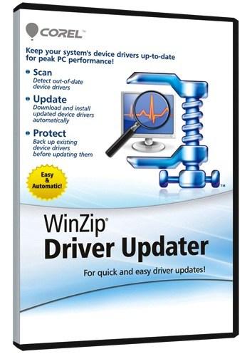 WinZip Driver Updater 5.18.0.12 Key