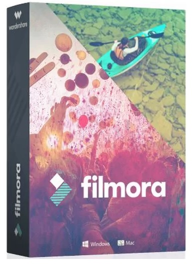 Wondershare Filmora 8.5.1 Registration Code
