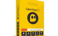 Cyberghost 7.2.4 Premium Plus VPN