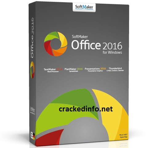 SoftMaker Office 2016 Product Key