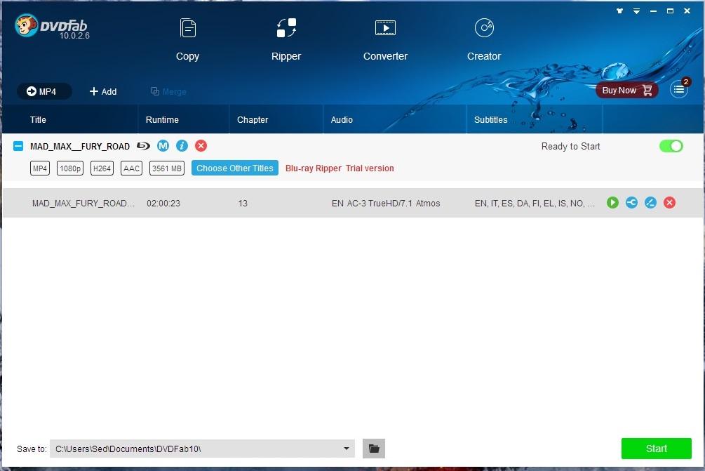 DVDFab 10.0.7.8 Keygen