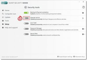 Eset Smart Security 11 Key