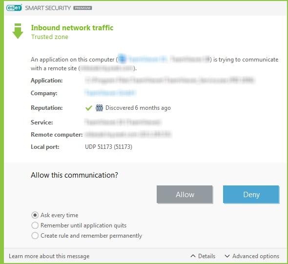 Eset Smart Security Premium 13.0.2 License Key