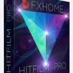 HitFilm Pro 2018 Crack