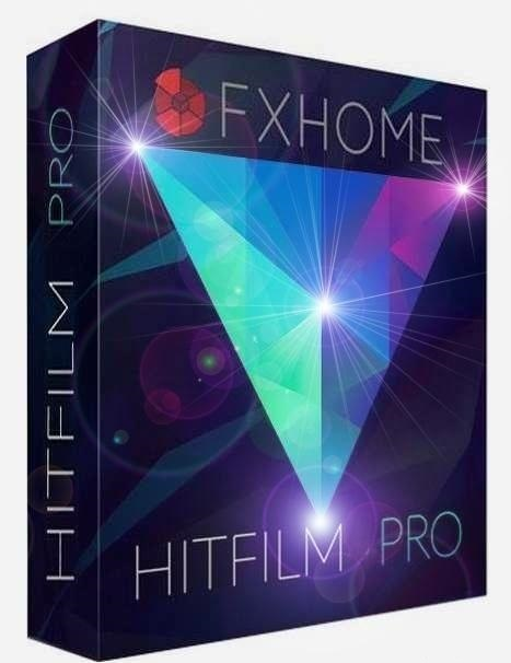 HitFilm Pro15.1.10413.07203 Crack + Activation Keys Latest 2020 Download