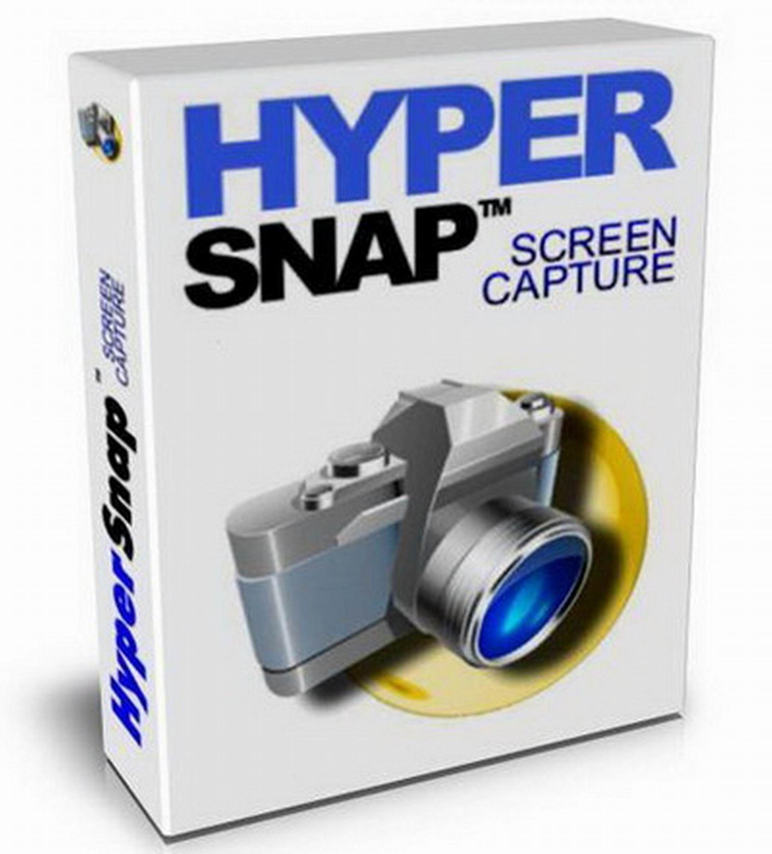 HyperSnap 8 License Key