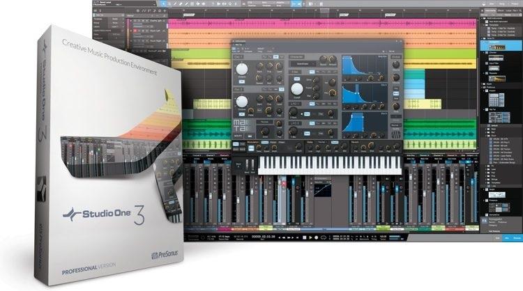 Studio One Pro 4.5 Crack