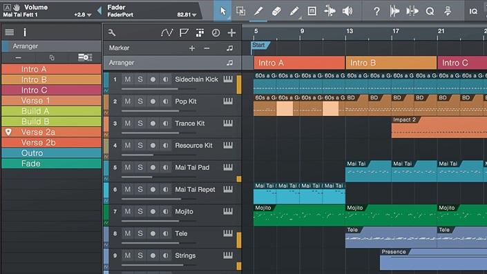 Studio One Pro 4.5 Keygen