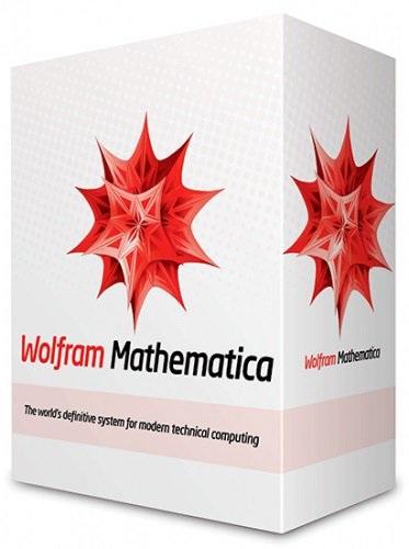 Wolfram Mathematica 11.3 Crack