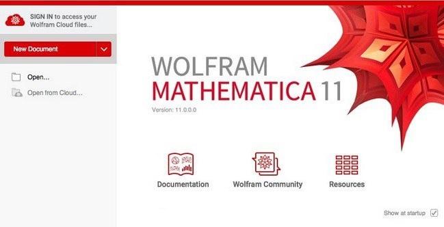Wolfram Mathematica 12 Crack