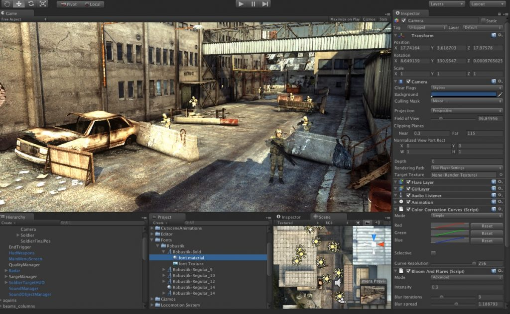 unity pro 2018 serial number
