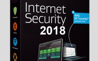 AVG Internet Security 2018 License Key
