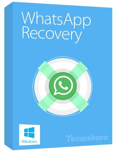 Tenorshare Whatsapp Recovery Registration Code
