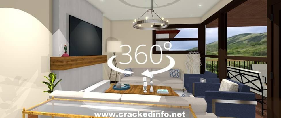 Home Designer Pro 2019 License Key