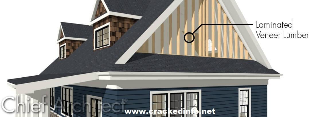 Home Designer Professional 2019 v20.3.0.54 Keygen