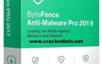 ByteFence Anti-Malware Pro 5.3.0.57 License Key