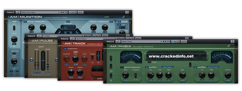 Sound Forge Pro 12 Suite Full Keygen