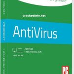 Webroot SecureAnywhere Antivirus 2019 KeyCode