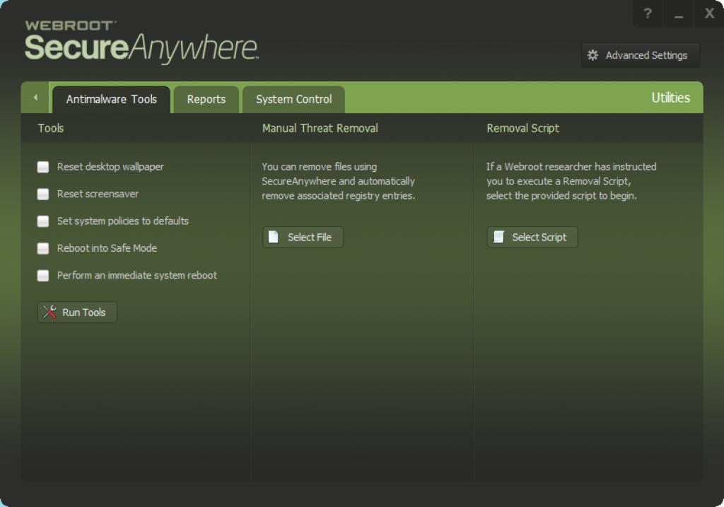 Webroot SecureAnywhere Antivirus Crack 2022 Download
