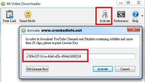 4K Video Downloader 4.4.11.2412 Crack