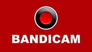 Bandicam 4.6.4.1727 Crack plus Activation Key 2020 Latest Version