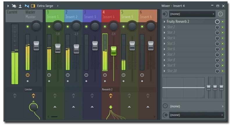 FL Studio 20 regkey