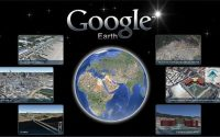 Google Earth Pro 7.3.2 Crack