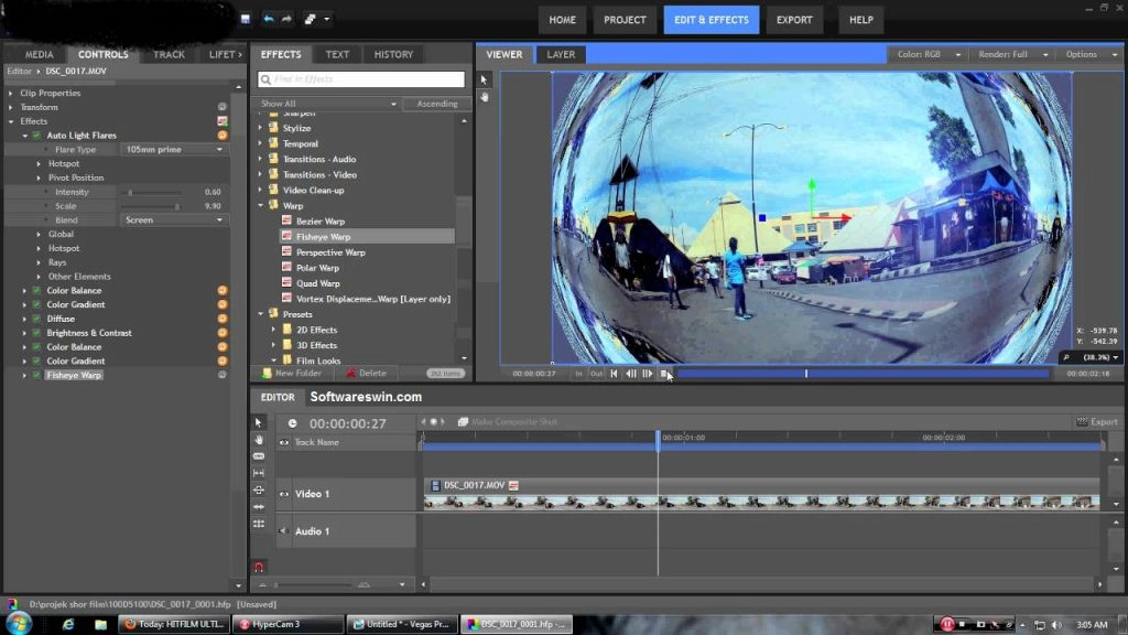 Vegas Pro 16 Suite Crack plus Keygen