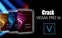Vegas Pro 16 Suite Crack plus Keygen Free Download