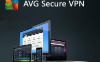 AVG Secure VPN Key