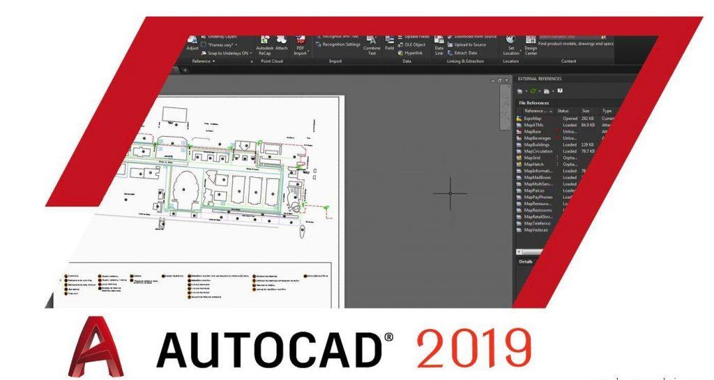 Autodesk Autocad 2019 Crack