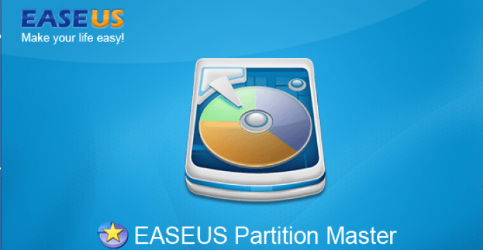 EaseUS Partition Master 14.5 Crack + License Code (2021) Download