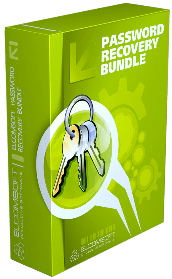 Password Recovery Bundle 2020 Registration Code + Crack Free Download