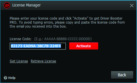 IObit Driver Booster Pro 7.4.0.730 With Crack (Loader) [Latest]