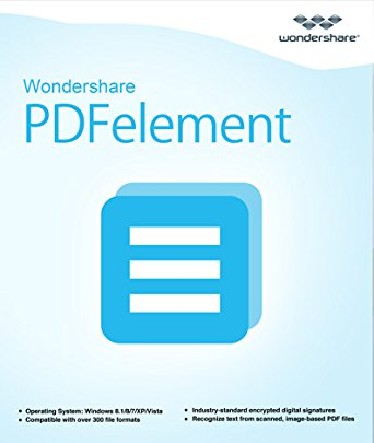 Wondershare PDFelement Pro Crack 7.4 Plus Serial Key Full