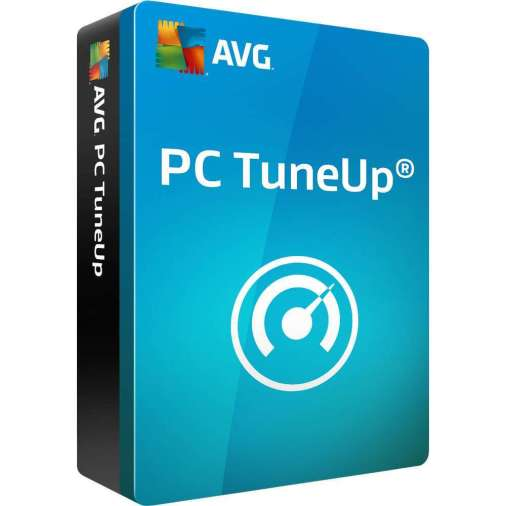 AVG PC TUNEUP 18.3.507.0 CRACK & SERIAL KEY