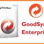 Goodsync Enterprise Crack 10.10.21.5 [ Latest ] Full Download