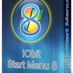IObit StartMenu Crack 8.4 + Key Pro Full Download