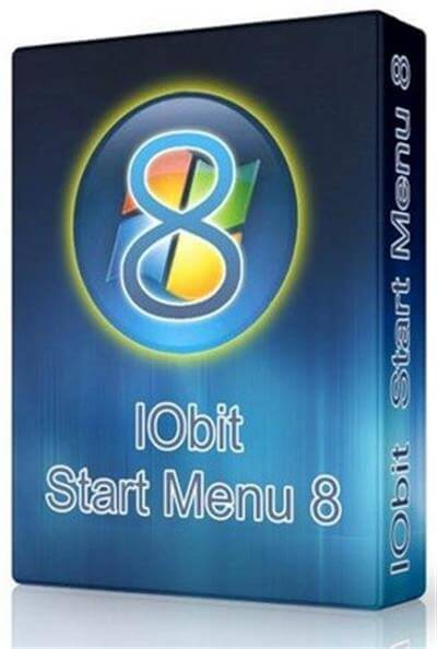 IObit StartMenu 5.2.0.9 Crack with Serial Key 2020 [Pro]
