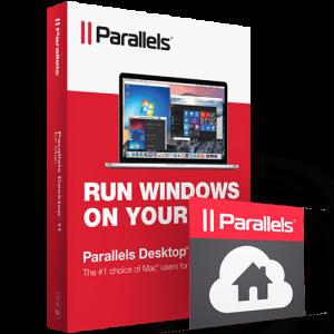 Parallels Desktop Crack 15.1.2.47123 With Keygen Download