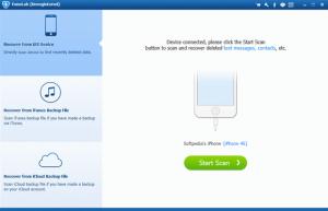 Aiseesoft Mac FoneLab Crack 2021