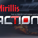 Mirillis Action Crack 4.0.3 Plus Serial Key Download 2020