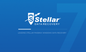 Stellar Phoenix Data Recovery Pro Crack 10.1.0.0