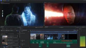 HitFilm Pro15.1.10413.07203 Crack + Activation Keys Latest 2020 Download