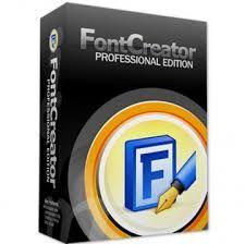 FontCreator Pro 13.0.0.2683 + Serial Key Latest Version