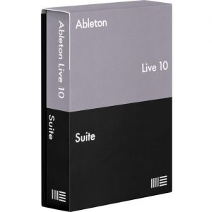 Ableton Live 10.1.18 Crack [Keygen] + Torrent Download 2021