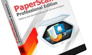 PaperScan Professional 3.0.117 Crack + Keygen Latest Version 2021