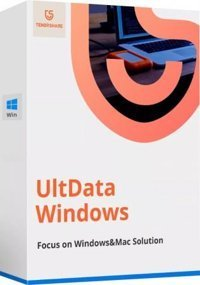 Tenorshare UltData 9.2.2.11 Crack + Serial Key 2020